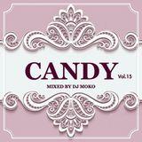 2019 Candy Vol.15  - DJ MOKO MIXXX-