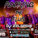 ROCKING THE CLUB @HETFM #EPISODE3