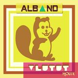 Dj Alband - Vlutut House Session 66.0