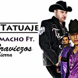 Corridos Con Guitarrita & Tuba Mix  - DjMike