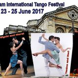 Cheltenham International Tango Festival 2017 - Alternative Room