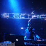 Electricano - Live from Club Essential 003 (01.10.2011)