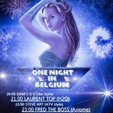 Dam'G_One Night In Belgium_RindRadio_2013