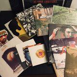 My Vinyl Collection Vol. 1 w/ Blockhead, MC Solaar, De La Soul, fLako, Eveson and more