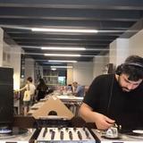 Extended by Pau Pérez @ Ultrasound Music record shop 15/06/18