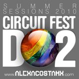 Alex Acosta Pres. Summer Sessions 2010 : Circuit Fest II