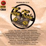 New Chat #158 - Zion Train Radio 5-22-15