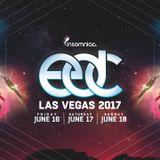 Afrojack - Live @ EDC Las Vegas 2017 Full Set - 16.06.2017