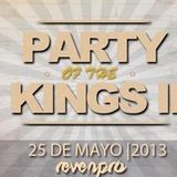♛♛♛PARTY OF THE KINGS II♛♛♛  (Tuxflare Promo Mix)