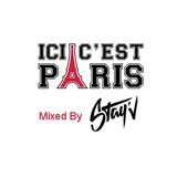 Ici C'est Paris #EP01 (Hip Hop & Rap Mix)