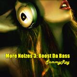 More Noizes 3: Boost Da Bass