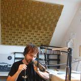 The Radio Hour: Future Music, Aleatoric Radio, and Elite Song-writing (Sept. 27 @ CFBX)