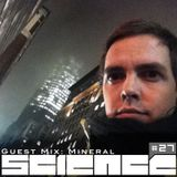Science Helsinki Podcast #27: Mineral