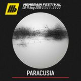 Paracusia - Membrain Festival 2019 Promo