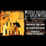 Live at Soul Kitchen (Halloween 2013)
