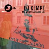 "Dubartis #17 ""Tokyo Trio"" by Kempe"