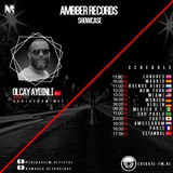 Ambber Records Showcase By Olcay Aydinli On Cuebase FM