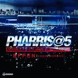 Pharris @ 5  Mix 6-27-16 Pt 1