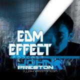EDM Effect Podcast Series Pilot Episode
