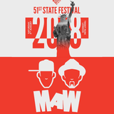 Masters At Work - Live @ 51st State Festival London - 2018.08.04