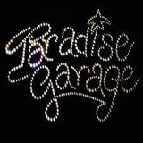 Paradise Garage Pt.3 - Sweaty Saturdays!!!! a MyHouse Production mixed by Earl DJ Jones