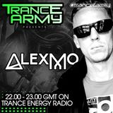 Trance Army pres. Alex Mo Morality | Exclusive Guest Mix Session #094