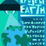 DJ PLEASE LIVE AT PROJECT EARTH 4/7/18 (Jungle, Drum & Bass)