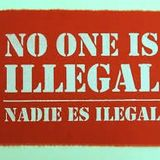 No One Is Illegal by Dj Gudari