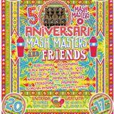 Mash Masters 5è Aniversari (Scorchin' Dynamite Sounds set)