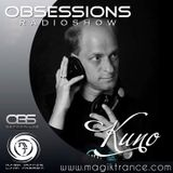 KUNO´s Uplifting Trance Hour - Guestmix for ObSessions Radioshow 100