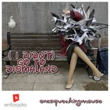 H Βλάβη #8, 11.9.15  (I didn't) Go to Dismaland