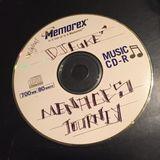DJ FUNK-E - MENACE'S JOURNEY (recorded 2003 or 2004, ALL VINYL)