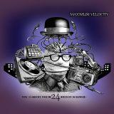 MINE IS GROOVE VOLUME 24 (MAXIMUM VELOCITY) (mixed by dj rawkid)