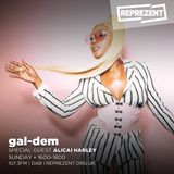 gal-dem x Reprezent with Alicai Harley
