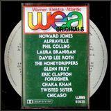 Wea Originals 1 - Intérpretes Varios (1985)
