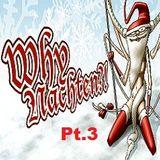 Unknown Artists @ Stammheim Pres. Why Nachten?! - A.R.M. Kassel - 25.12.2006 - Part 3