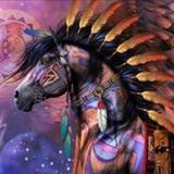 Wild Horses Galloping To Locked Inn Shanti Town @ FARR Festival Mix [07/2015]