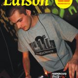 Edison - Leto za rohem (2008)