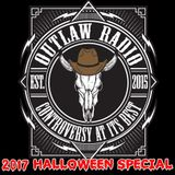Outlaw Radio (October 28, 2017)