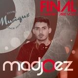 Are you a DJ - Clube Musique FINAL - madjoez 1º lugar