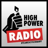HighPowerRadio - Folge 11 - 160717