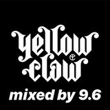 yellow craw mix  mixed by 9.6