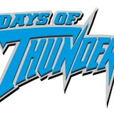 Days of Thunder: That Big Goofy Spoon!