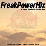 Xam - FreakPowerMix #0906