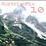 Mix 10 - Graz Ueber alles pt 1 (Slobodan Kajkut)