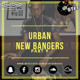 URBAN NEW BANGERS PART 9 Mixed By DJ STEF