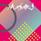 DJ MASARU -Live Recording DJ SET-