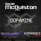 David McQuiston - Dopamine Episode 107