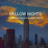 MELLOW NIGHTS: Music from The Loft by NICK PRICE