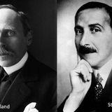 """A SUIVRE -  """"Les Amis européens"""" : Stefan Zweig / Romain Rolland (partie 1)"""